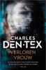 Charles den Tex - Verloren vrouw kunstwerk