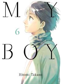 My Boy, volume 6