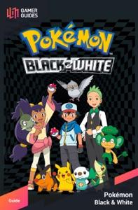 Pokémon Black & White - Strategy Guide