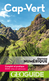 GEOguide Cap Vert