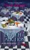 Alexis Morgan - Death by Auction  artwork