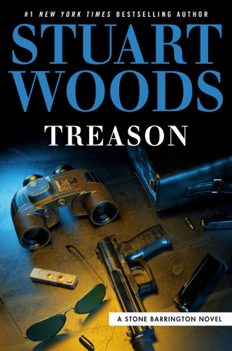 Stuart Woods - Treason