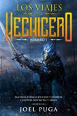 Los Viajes del Hechicero número 1 Book Cover