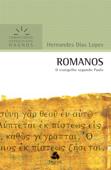 Romanos Book Cover