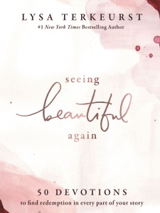Seeing Beautiful Again Book Cover