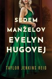Sedem manželov Evelyn Hugovej - Taylor Jenkins Reid by  Taylor Jenkins Reid PDF Download
