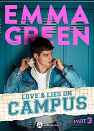 Love & Lies on Campus, Part 3