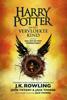 J.K. Rowling, Jack Thorne, John Tiffany & Wiebe Buddingh' - Harry Potter en het Vervloekte Kind Deel een en twee kunstwerk