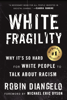 Robin DiAngelo - White Fragility  artwork