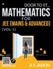 Mathematics for JEE (Mains & Advanced)
