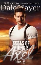 SEALs of Honor: Axel