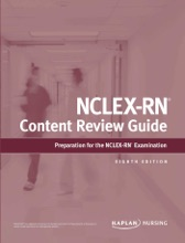 NCLEX-RN Content Review Guide