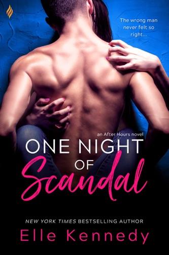 Elle Kennedy - One Night of Scandal