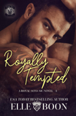 Royally Tempted Book Cover