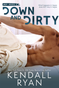Down and Dirty Book Cover