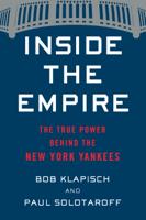 Bob Klapisch - Inside the Empire artwork