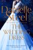Danielle Steel - The Wedding Dress artwork
