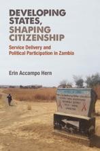 Developing States, Shaping Citizenship