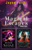 Jayne Faith - Magical Escapes  artwork