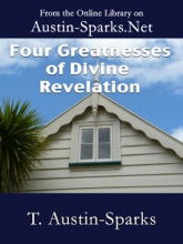 Four Greatnesses Of Divine Revelation