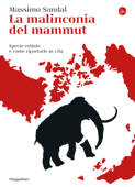 La malinconia del mammut Book Cover