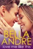 Love Me Like This (The Morrisons #3)