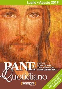 Pane Quotidiano Luglio Agosto 2019 Book Cover
