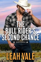Download The Bull Rider's Second Chance