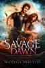 Michelle Hercules - Savage Dawn artwork