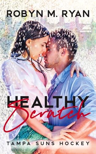 Healthy Scratch Book