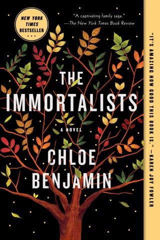 The Immortalists PDF Download