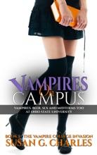 Vampires on Campus