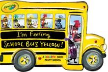 I'm Feeling School Bus Yellow!