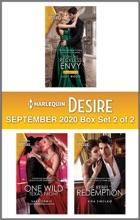 Harlequin Desire September 2020 - Box Set 2 Of 2