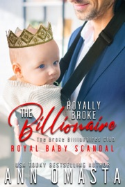 The Royally Broke Billionaire PDF Download