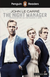 Penguin Readers Level 5: The Night Manager (ELT Graded Reader)