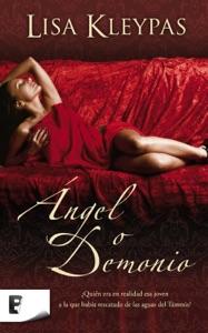 Ángel o demonio (Serie de Bow Street 1) Book Cover