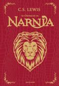 Le Cronache di Narnia Book Cover