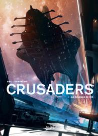 Crusaders T01 Par Crusaders T01