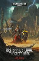 Guy Haley - Belisarius Cawl: The Great Work artwork