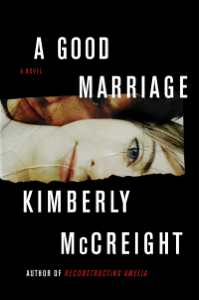 A Good Marriage Book Cover