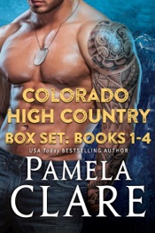 Download Colorado High Country Boxed Set