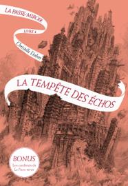La Passe-miroir (Livre 4) - La Tempête des échos ÉDITION NUMÉRIQUE LIMITÉE