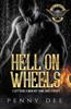 Penny Dee - Hell on Wheels artwork