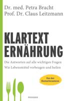 Dr. med. Petra Bracht & Prof. Dr. Claus Leitzmann - Klartext Ernährung artwork