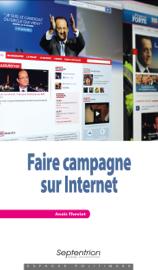 Faire campagne sur Internet