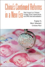 China's Continued Reforms In A New Era