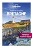 Lonely Planet Fr - Bretagne - Explorer la région artwork