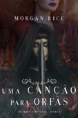 Uma Canção Para Órfãs (Um Trono para Irmãs—Livro #3) Book Cover