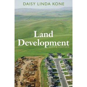 Land Development Book Cover